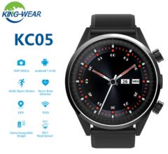 Смарт часы KINGWEAR KC05