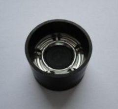 Матрица д/з 12кл. пулевая с стальной вставкой (ВелКонт)