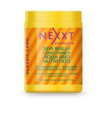 NEXXT кондиционер-бальзам увлажнение и питание 1000 ml
