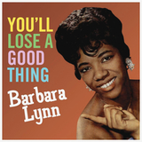 Barbara Lynn / You'll Lose A Good Thing (LP)