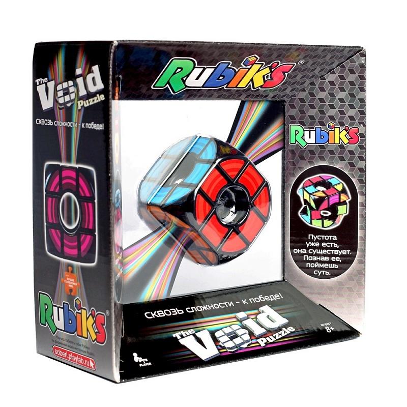 Кубик Рубика Пустой VOID (Rubik's)