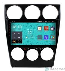 Штатная магнитола 4G/LTE Mazda 6 02-06 Android 7.1.1 Parafar PF013
