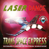 Laserdance / Trans Space Express (2LP)