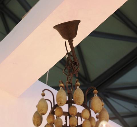 vintage chandelier  01-53 ( by Funky Vintage )