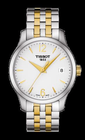Купить Женские часы Tissot T063.210.22.037.00 по доступной цене