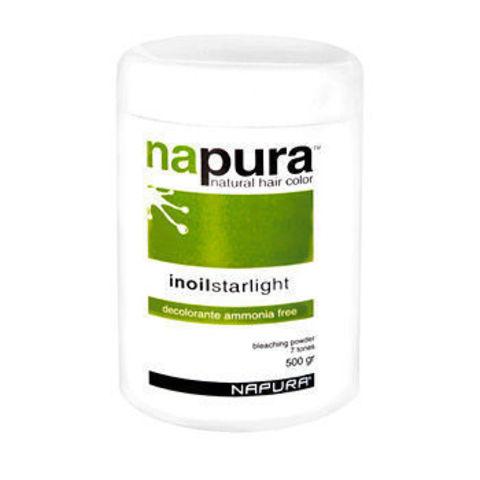 NAPURA Inoilstarlight Осветляющая пудра, 500 г
