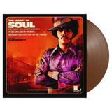 Сборник / The Legacy Of Soul (Coloured Vinyl)(2x12' Vinyl)