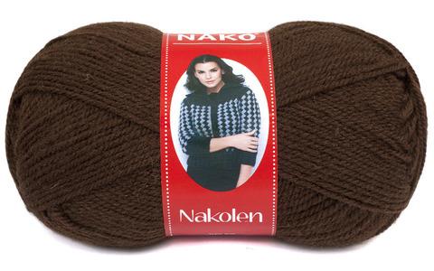 Купить Пряжа Nako Nakolen Код цвета 1182 | Интернет-магазин пряжи «Пряха»