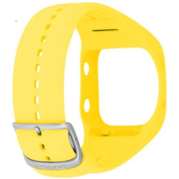 Наручный ремешок Polar A300 Yellow
