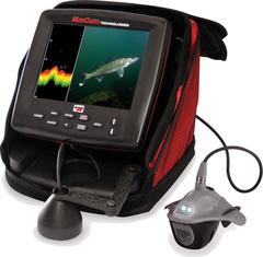 Подводная камера MarCum LX-9 Sonar