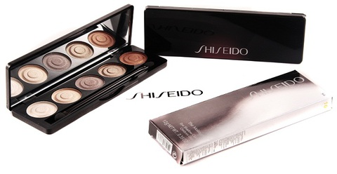 "Тени Shiseido ""The Makeup"" - 12 g."