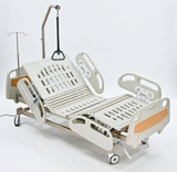 Функциональная электрическая кровать для отделений интенсивной терапии FS3239WZF4