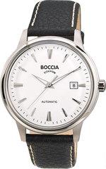 Мужские часы Boccia Titanium 3586-01