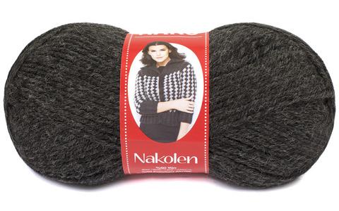 Купить Пряжа Nako Nakolen Код цвета 1441 | Интернет-магазин пряжи «Пряха»
