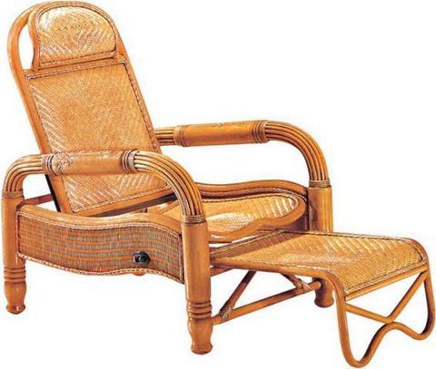 """Кресло-шезлонг """"Мальдивы"""""""