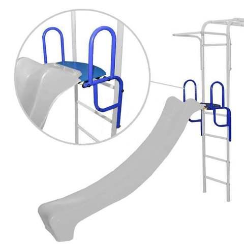 Навес для ската 3,0 м. для детского спортивного комплекса (ДСК) «Пионер» дачный