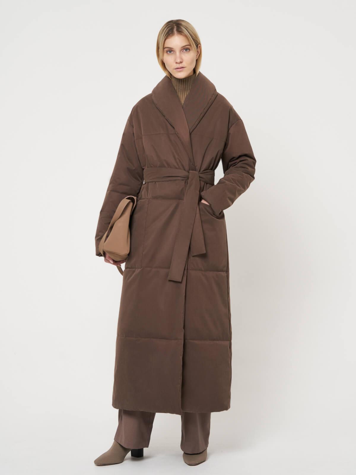 Куртка утепленная Осло