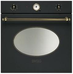 Встраиваемый духовой шкаф Smeg SF800AO