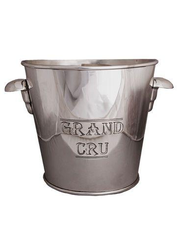 Ведро для льда Eichholtz Grand Cru серебро