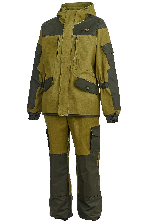 Рабочая одежда для рыбалки и охоты