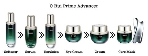 O Hui Prime Advancer Special Set
