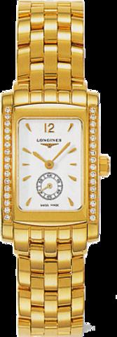 Longines L5.155.7.16.6