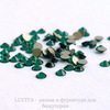 2058 Стразы Сваровски холодной фиксации Emerald ss 5 (1,8-1,9 мм), 20 штук (WP_20140815_13_25_55_Pro)