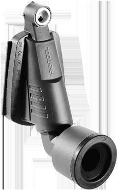 Кожух-пылеулавливатель D27-BSD