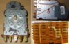 Таймер для стиральной машины Indesit (Индезит)/ Ariston (Аристон) 061016