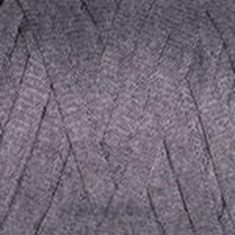 Ленточная пряжа YarnArt Ribbon цвет 774 темно-серый - купить в интернет-магазине недорого klubokshop.ru