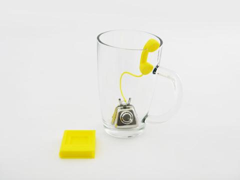 7439 FISSMAN Ситечко для заваривания чая