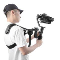 Плечевой упор Zhiyun Shoulder Bracket для Crane 2