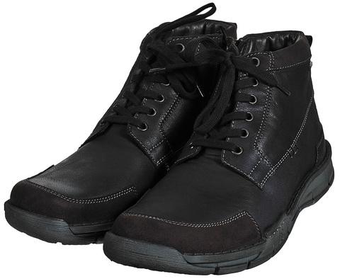 26553-PL958100 ботинки мужские JS