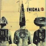 Enigma / Le Roi Est Mort, Vive Le Roi! (CD)