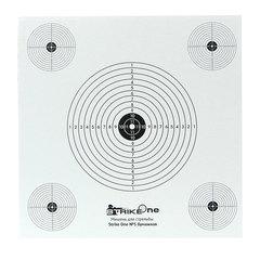 Мишень для стрельбы из пневматической винтовки Strike One №5