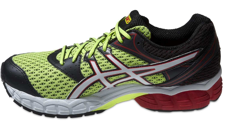 Мужская беговая обувь Asics Gel-Pulse 6 (T4A3N 0401) фото