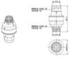 WATER BLOCK + Блок регенерации (комплект) ВЫГОДНО! Водозапорный клапан аквастоп