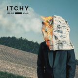 Itchy ‎/ All We Know (RU)(CD)