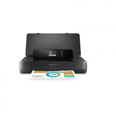 Принтер HP OfficeJet 202 Mobile (N4K99C) A4