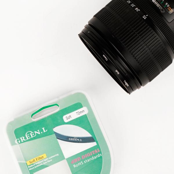 Софт-фильтры (72mm)