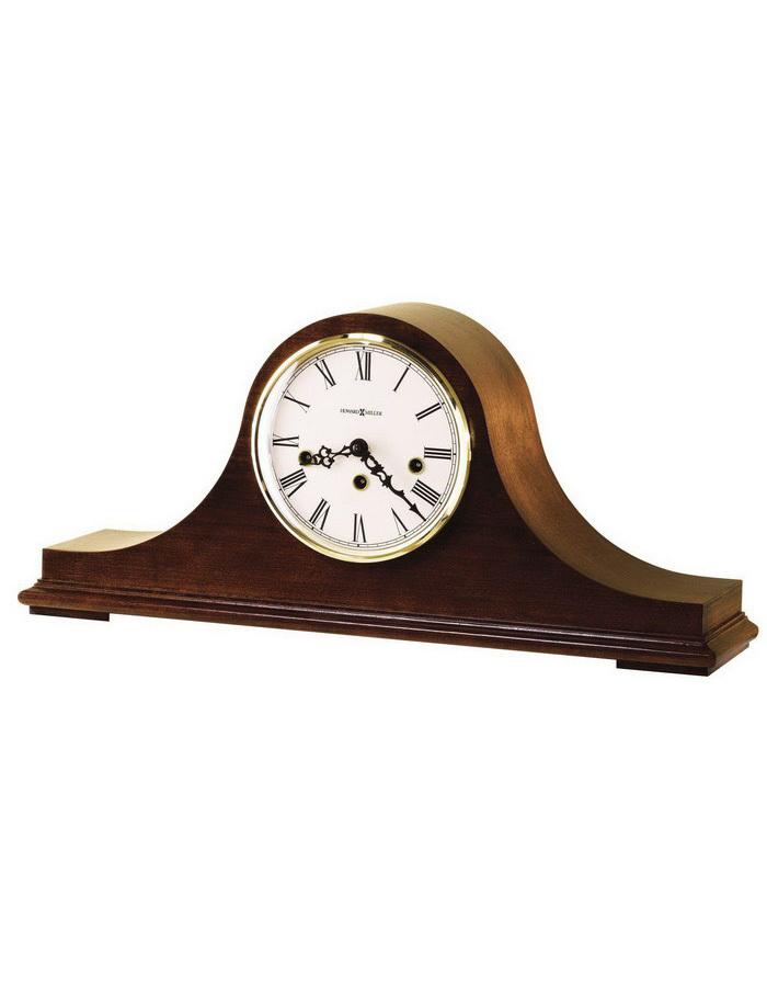 Часы настольные Howard Miller 630-161 Mason
