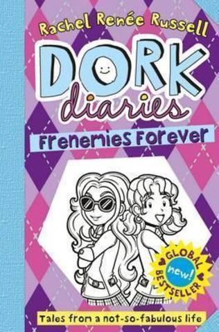 Dork Diaries.Frenemies Forever