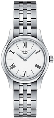Женские часы Tissot T063.009.11.018.00 Tradition 5.5 Lady