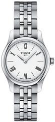 Женские часы Tissot T063.009.11.018.00 Tradition 5.5 Lady