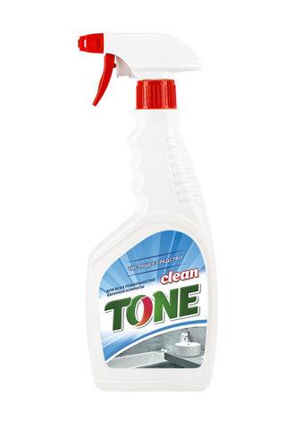Sellwin Pro  Clean Tone Чистящее средство для ванной комнаты 500мл
