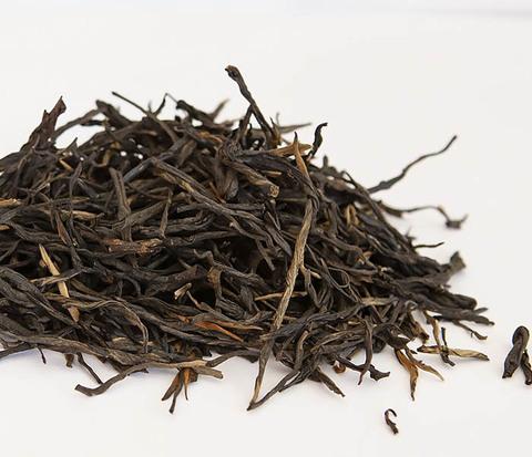 Китайский красный чай «Сосновые Иглы» (Сун Чжень Дянь Хун, 50 гр)