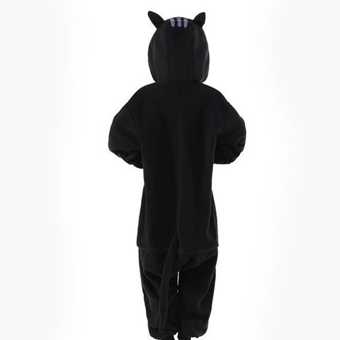 Черный кот детский 2