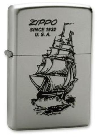 ZIPPO 205 Boat Zippo