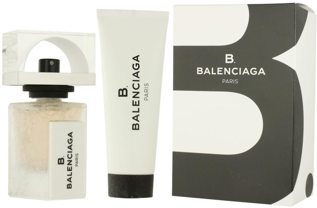 B. Balenciaga Gift set