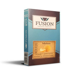 Табак Fusion Medium 100 г Melon